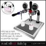 double tap adv