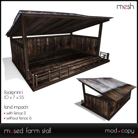 farm stall adv