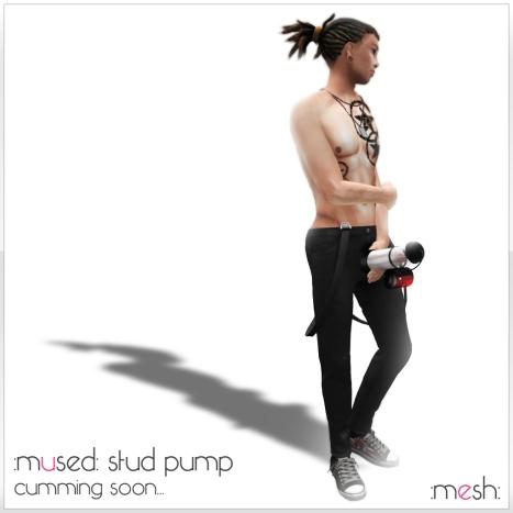 Stud Pump Teaser 1