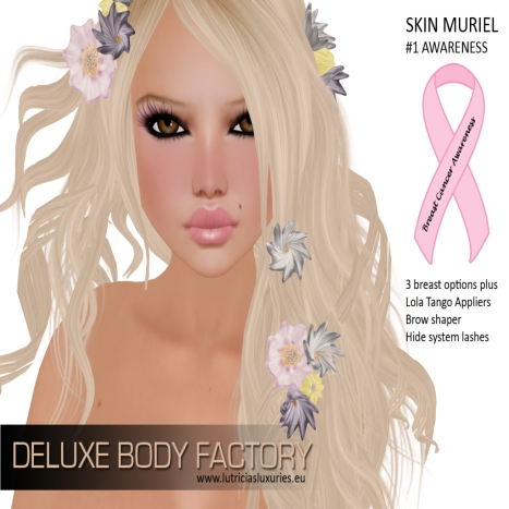 Deluxe Body Factory Skin Muriel #1 HFTC AD Lutricias Luxuries copy