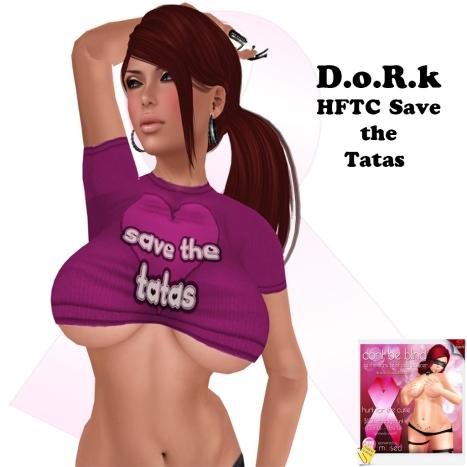 HFTC Save Tatas {D.o.R