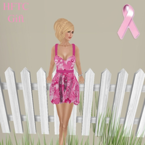 hftc gift Sandreen's Fashion