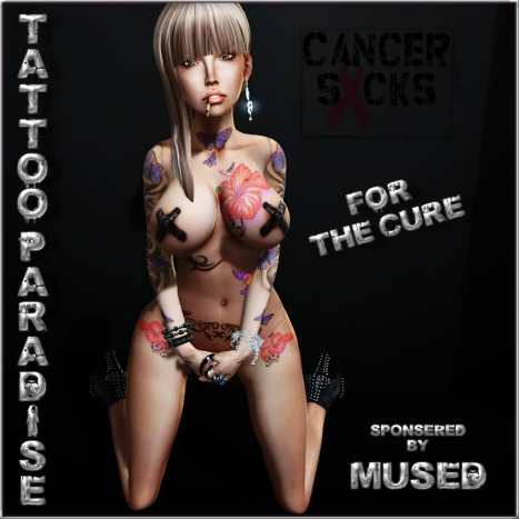 TaTToo PaRaDiSe Hunt MuSeD