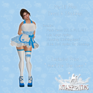 HFTC Milkponies Gift Pic 2014