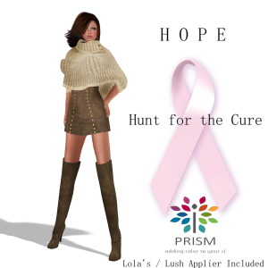 Prism_Hope_Hunt_for_the_Cure_2014