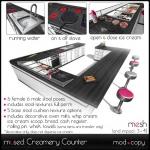 Creamery Counter