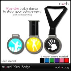 Merit Badge General