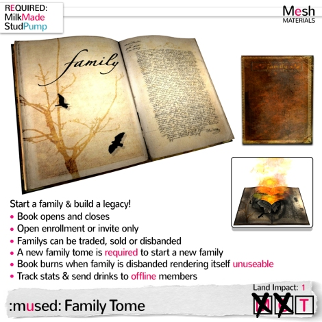 family-tome