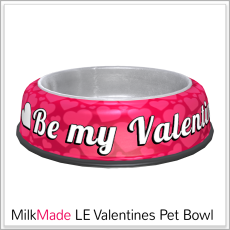 Pet Bowl Valentines MM