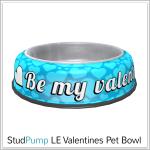Pet Bowl ValentinesSP
